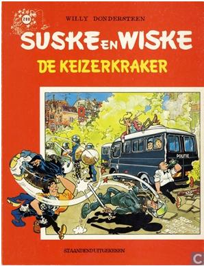 Suske & Wiske